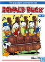 Strips - Donald Duck - De grappigste avonturen van Donald Duck 17