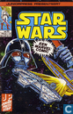 Comic Books - Star Wars - De vlucht door de hel!