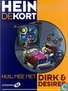 Comics - Dirk en Desiree - Huil mee met Dirk & Desiree
