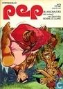 Comic Books - Argonautjes, De - Pep 12