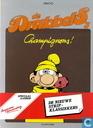 Bandes dessinées - Bogros, Les - Champignons!