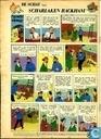 Bandes dessinées - Blake et Mortimer - Pep 5