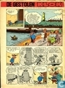 Comic Books - Robbedoes (magazine) - Robbedoes 1259
