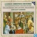 Bach, J.S.  Christmas Oratorio