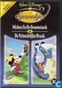 Mickey en de bonenstaak & De vriendelijke draak