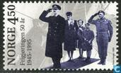 50 years liberation