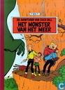 Bandes dessinées - Chick Bill - Het monster van het meer