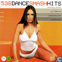 538 Dance Smash Hits - Spring 2002