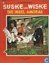 Comic Books - Willy and Wanda - Die Insel Amoras