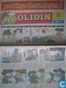 Bandes dessinées - Olidin (tijdschrift) - 1959 nummer  24