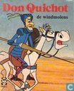 Don Quichot, de windmolens