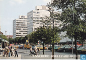 Enschede - Boulevard met I.T.C.