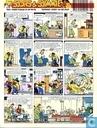 Comic Books - Alsjemaar Bekend Band, De - Eppo 41