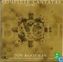 Complete Cantatas Volume 1