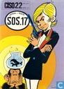 Bandes dessinées - Primus et Musette - S.O.S. 17