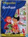 Pinocchio + Roodkapje