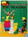 Tita Telajora