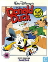 Strips - Donald Duck - Donald Duck als buurman