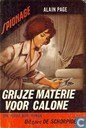 Grijze materie voor Calone