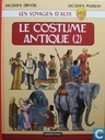 Le costume antique 2