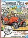 Strips - Thomas Pips - Thomas Pips in De Ronde