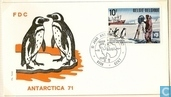 Expedition Antarctique 1961