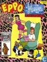 Comic Books - Cowboys, De - Eppo 5