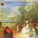 Academy of St. Martin-in-the-Fields - Neville Marriner