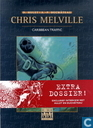 Comic Books - Chris Melville - Caribbean Traffic