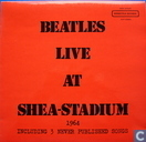 Disques vinyl et CD - Beatles, The - Live at Shea Stadium