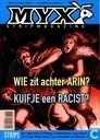Bandes dessinées - Afzetters - Myx stripmagazine 3e jrg. nr. 6