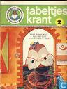 Bandes dessinées - Fabeltjeskrant, De (tijdschrift) - Fabeltjeskrant 2