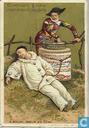 Rêve de Pierrot