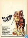 Bandes dessinées - Chevalier Ardent - De geheime doorgang