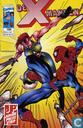 Bandes dessinées - X-Men - Het verhaal van het jaar!