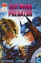 Strips - Batman - Batman versus Predator