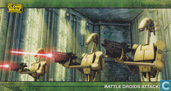 Battle Droids Attack!