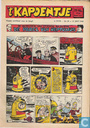 Comic Books - Kapoentje, 't (magazine) (Dutch) - 1949 nummer  29