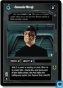 Commander Merrejk