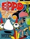 Bandes dessinées - Agent 327 - Eppo 16