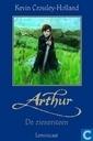 Arthur - De zienersteen