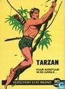 Comics - Alibi, Het - De hel breekt los in Farrow Gap