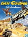 Comics - Dan Cooper - Het ruimtekanon