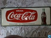 Most valuable item - Drink Coca Cola