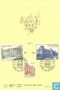1971 Postzegeltentoonstelling BELGICA '72 (BEL 491)