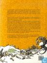 Comic Books - Donjon - De vulkaan van Kwansuis