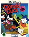 Bandes dessinées - Donald Duck - Donald Duck als strandjutter