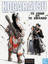 Strips - Kogaratsu - Te vuur en te zwaard