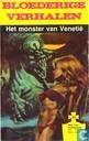 Comic Books - Bloederige verhalen - Het monster van Venetië