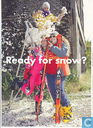 "B040245 - Mars Snowfever ""Ready for snow?"""